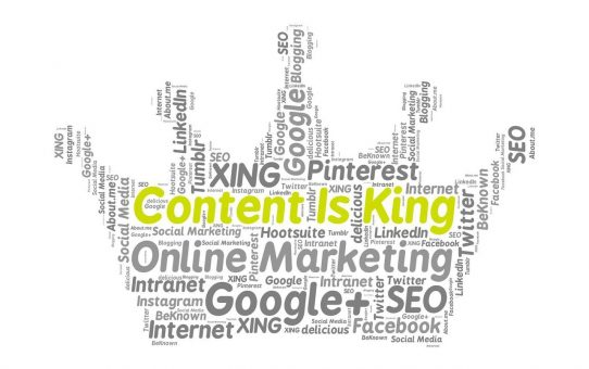 Créer un contenu web, quelle densité de mots-clés choisir?