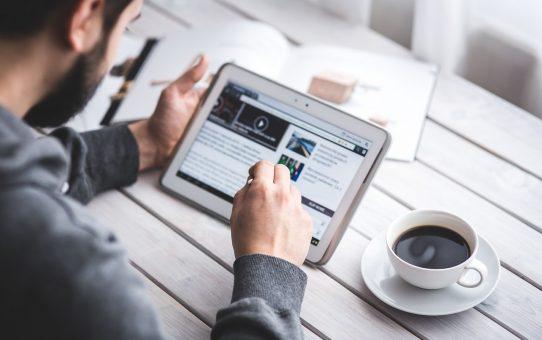 Découvrez en un clin d'œil ce que le blogging