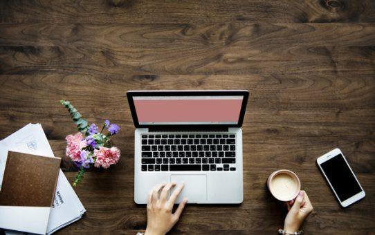 Tenir un blog et accroître sa notoriété en ligne