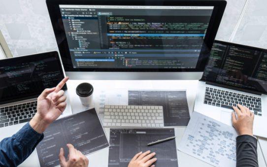 Avoir une infrastructure informatique bien fonctionnelle grâce à l'infogérance informatique